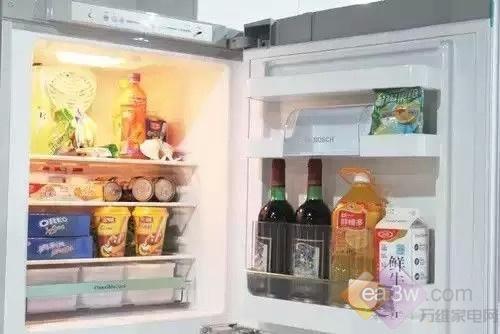 你真的知道吗?如何按钻的使用电冰箱