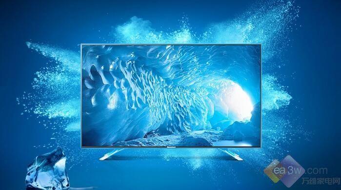 4K电视销售持续火爆 智能环保产品受追捧