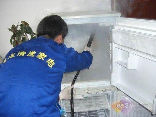 你真的知道吗?如何安全地使用电冰箱