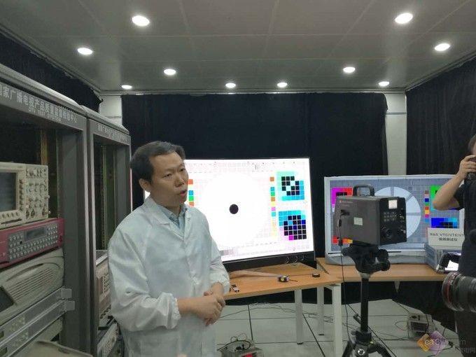 TCL QUHD量子点电视检测结果超行业平均水准