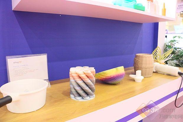 首届中国3D打印节登陆 引爆消费电子新业态