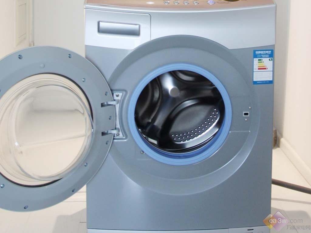 海尔xqg60-qzb1287洗衣机评测