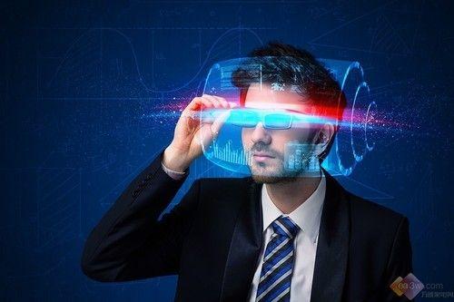 模糊虚拟与现实的边界 4K VR离我们有多远?