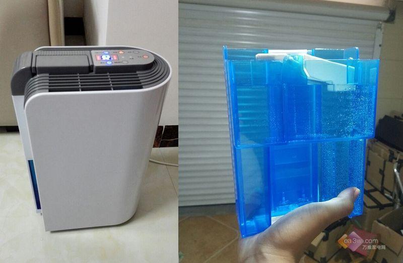 广州云聚力科技独家研发的MEB干衣机职能何如样