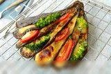 每日一道家常菜:风琴茄子