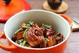 每日一道家常菜:香茅鸡腿肉