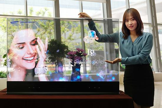 重庆康佳维修电话:量子点和OLED电视哪家强?