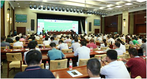 2016年中国热泵产业联盟年会日前顺利闭幕