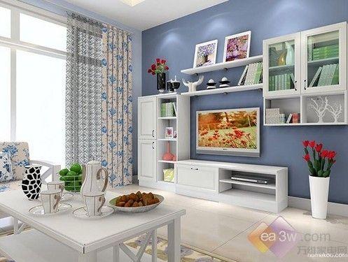 三款尚品宅配客厅家具设计这样的生活才够味