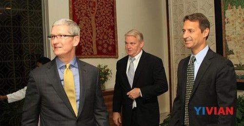 库克:AR是核心技术 苹果已研发多个项目
