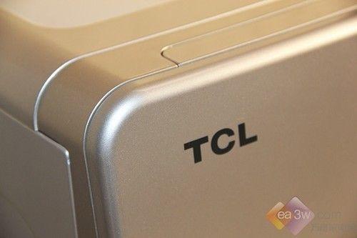 告别污水洗衣 TCL免污滚筒洗衣机首发图赏