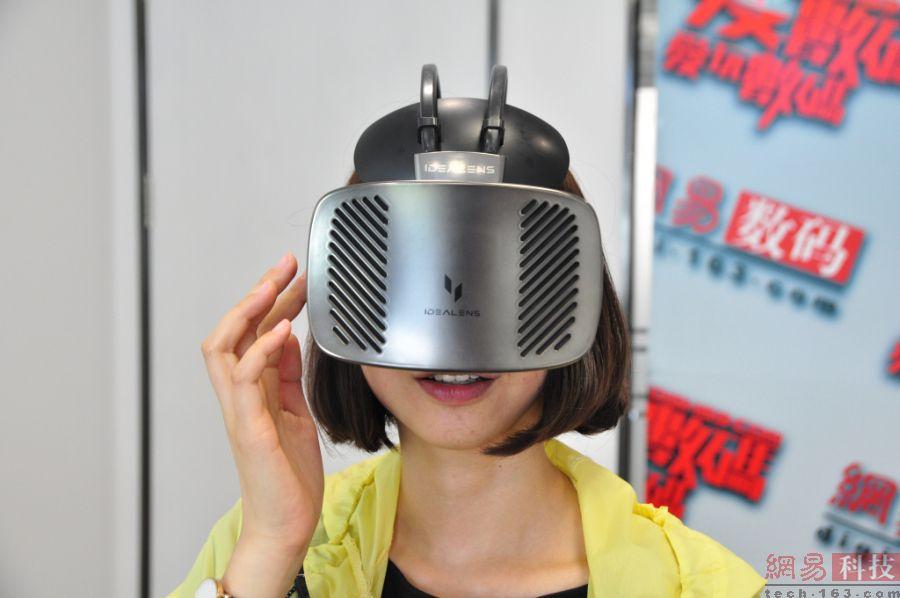 三星启视合推VR芯片和解决方案 掀供应链大战