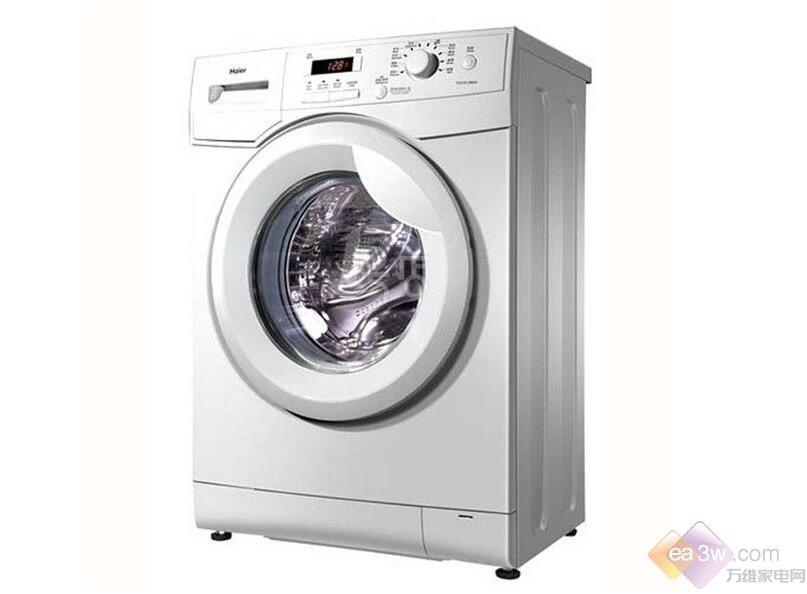 消除误区 滚筒洗衣机洗几公斤衣服合适?