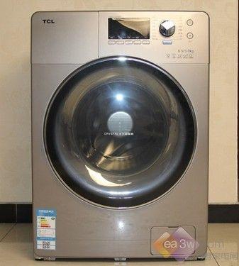 不要污!TCL免污滚筒洗衣机体验