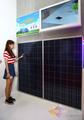 """海尔光伏推出""""阳光银行""""倡导发展新能源"""