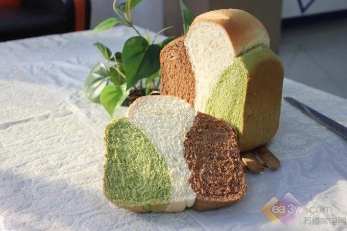 东菱智能Wifi面包机,带你享受美好早餐时光