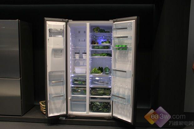 2016IFA:松下推智能冰箱 保鲜一手掌握