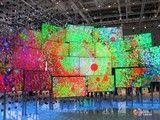 画质超高!三星IFA展全球最大量子点4K电视
