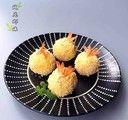 每日一道家常菜:凤尾虾球