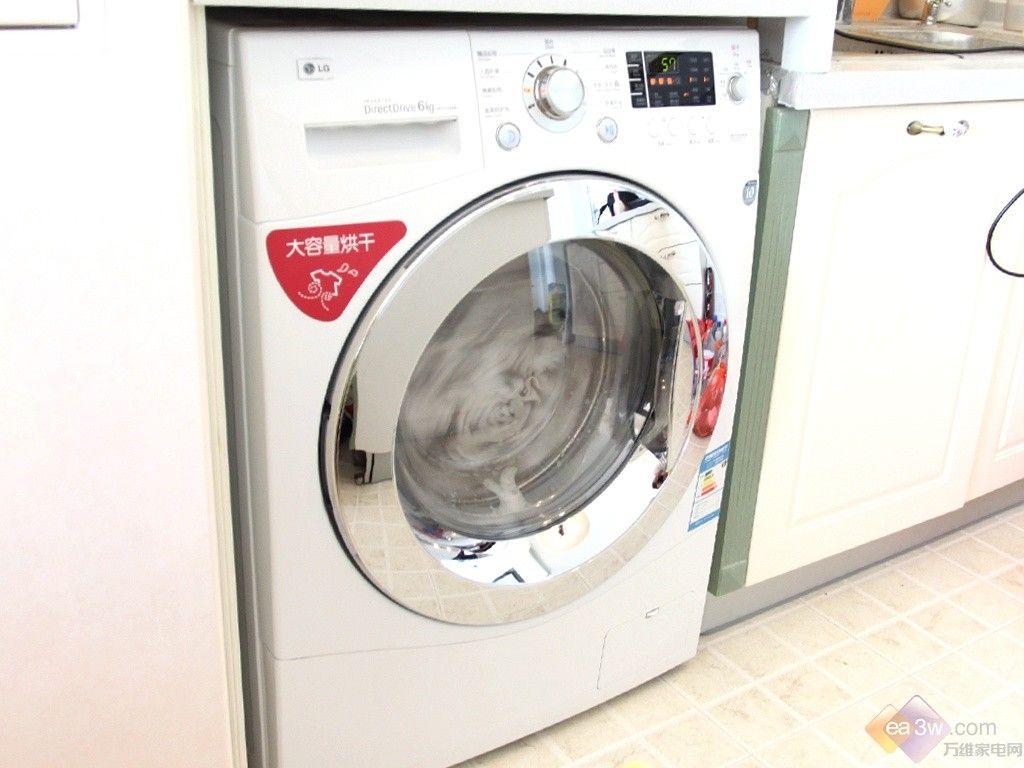 谁知道海尔滚筒洗衣机直驱电机好不好?-家居装修–手机房天下问答