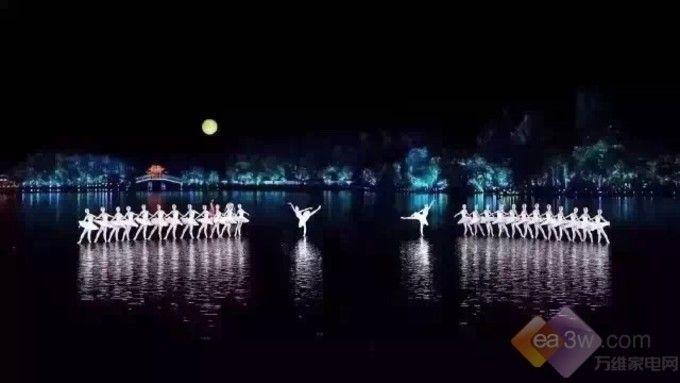 最忆是杭州:柿君和你一起回味G20 晚会