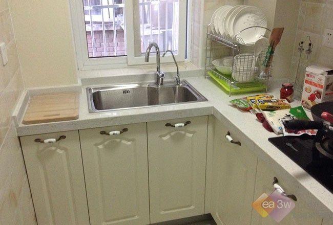 谁说洗碗机一定要配橱柜?海尔小贝说NO!