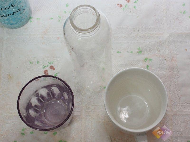 【特殊污渍】海尔小贝40分钟解决榨汁机清洗难题
