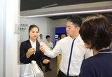 刘强东参观格力总部 竟被晶弘这个技术震惊