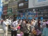 美的热水器巡展在行动 开启健康沐浴中国行