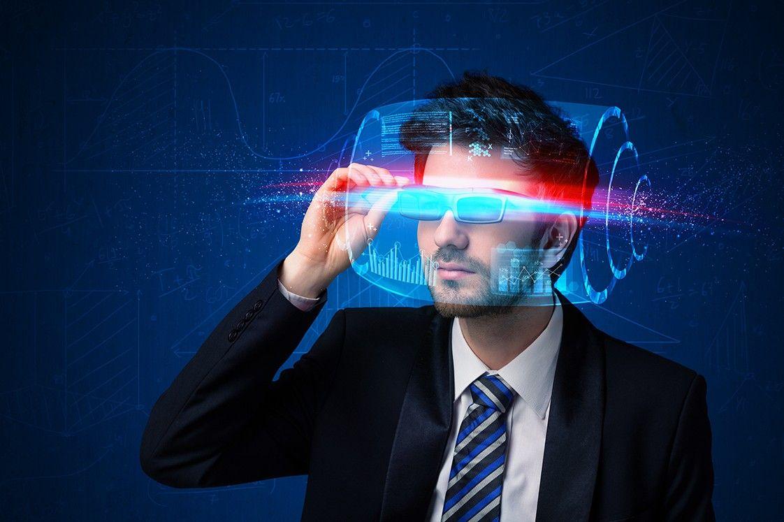 高通五六年前布局VR/AR 在华青睐口袋无人机