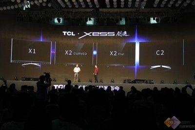 TCL XESS��������X1/X2/C2������Ʒ ���콳�ľ���