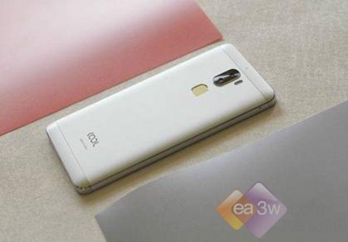 cool1 dual生态手机为酷派吹响新征程号角