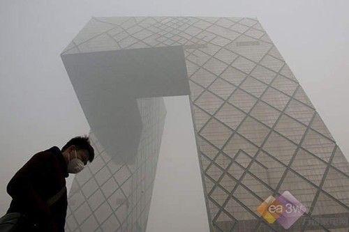 雾霾天只带口罩还不行 衣服附着PM2.5堪比