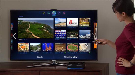 电视尺寸越做越大 然而大屏真就更好么?
