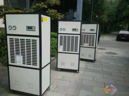 欧井除湿机服务杭州博物馆为文物做防潮工作
