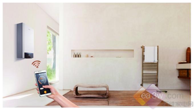 老人孩子独自在家,你家的热水器够安全吗?