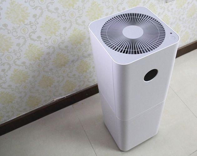 比2代贵800元!小米空气净化器Pro你约吗?
