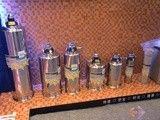 09顺德家电展 欧莱克展出女性热水器