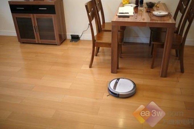 狂欢双11,智能扫地机器人要怎么选
