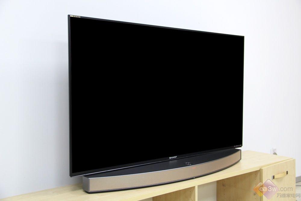次时代大屏娱乐主机  夏普清系列60吋互联网