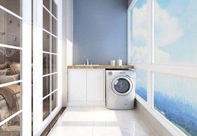 """冬季保养须知:洗衣机""""冻住了""""怎么办?"""