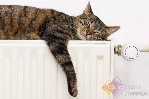 冬天用暖气烤衣服?快让洗烘一体机拯救你
