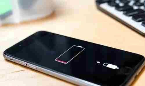 """科技早闻:苹果回应""""关机门"""" 免费换电池"""
