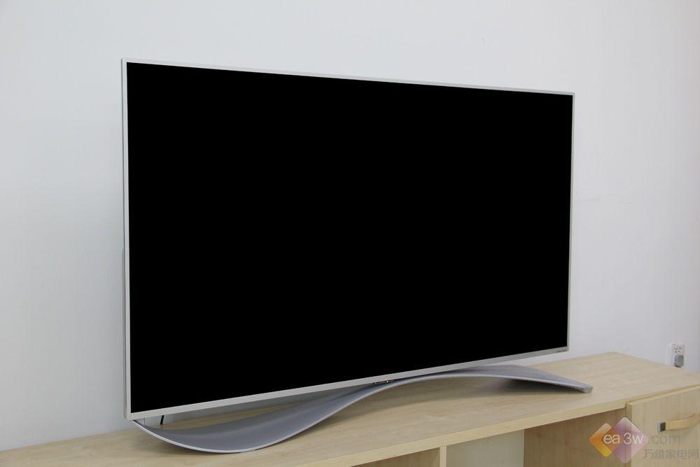 互联网电视何以称王?乐视超级电视超4 X55