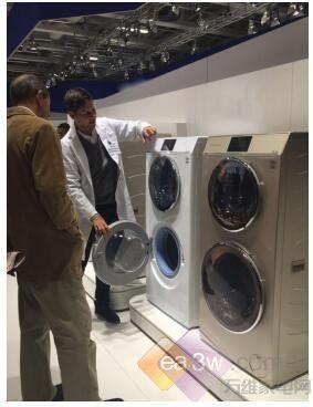 卡萨帝洗衣机将进军南半球布局澳洲市场