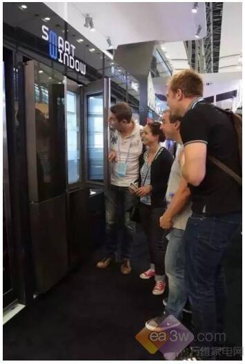 法媒:卡萨帝计划向欧洲推出嵌入式冰箱