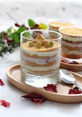 甜点界的口碑 酸奶叫我怎么不爱