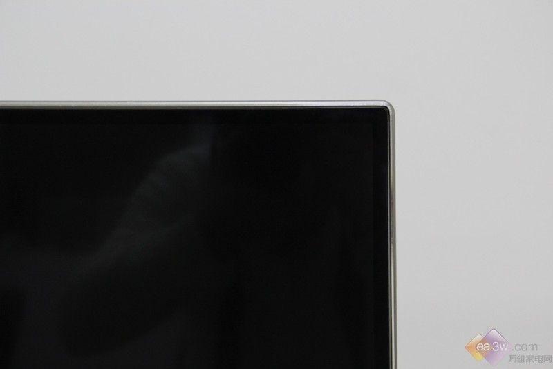 至薄机身无边框设计 长虹chiq电视60q3rs图赏
