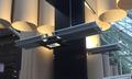 戴森厉害了 设计了一款22年用不坏的LED吊灯