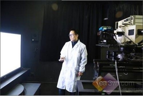 泰瑞特大数据显示:创维OLED电视蓝光辐射比液晶电视均值低 77%